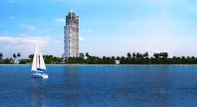 Del-Mare-condo-for-sale-Pattaya-19