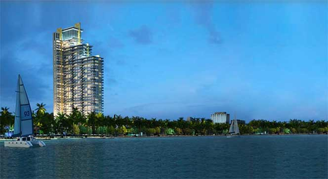 Del-Mare-condo-for-sale-Pattaya-21