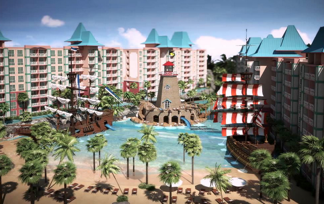 Grande-Caribbean-Condo-Resort-Pattaya-