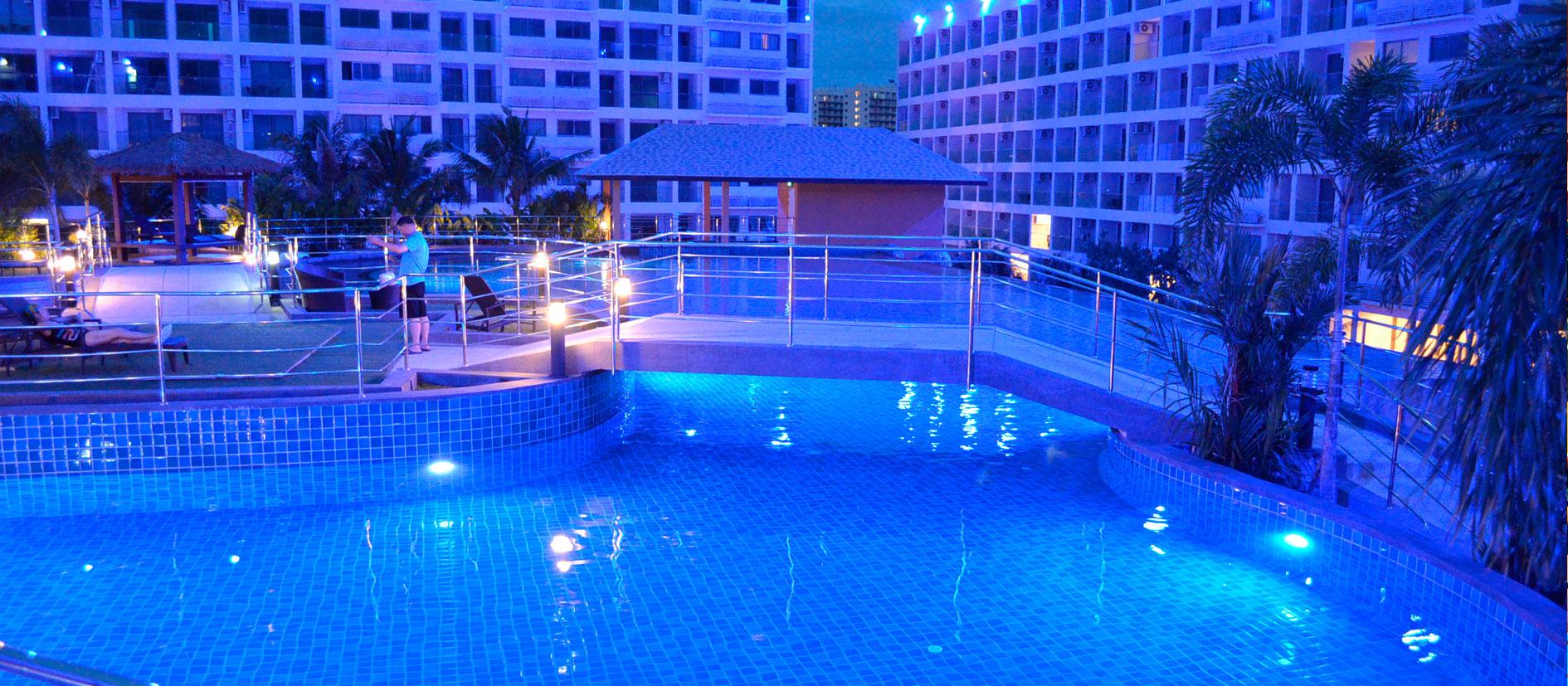 Laguna Beach Resort 3 — The Maldives