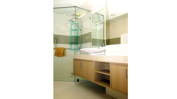 City Garden Pattaya_Bathroom 1 - 63sqm 1 bed