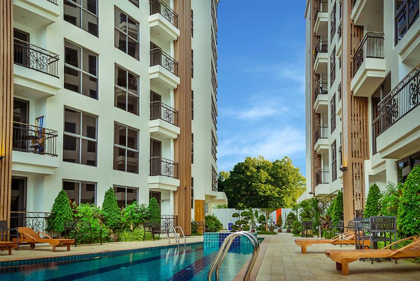 City Garden Pratumnak_Exterior (13)
