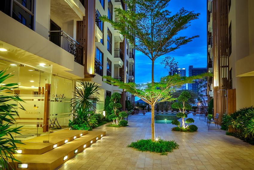 City Garden Pratumnak_Exterior (9)