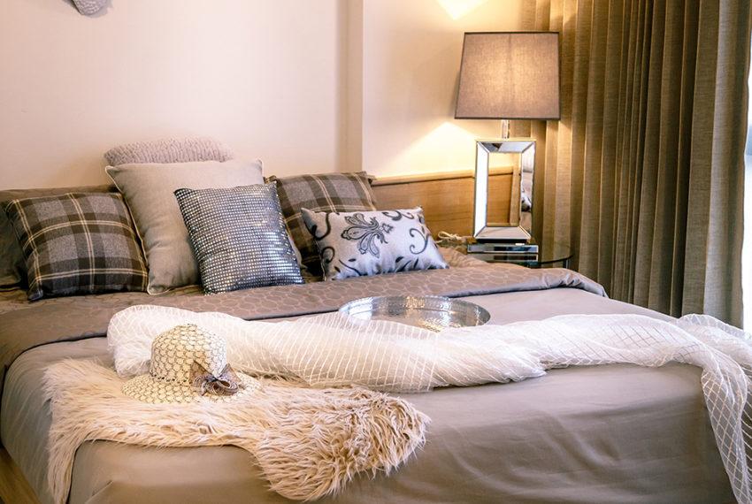 Lage  1 Bed Room City Garden Tropicana (5)