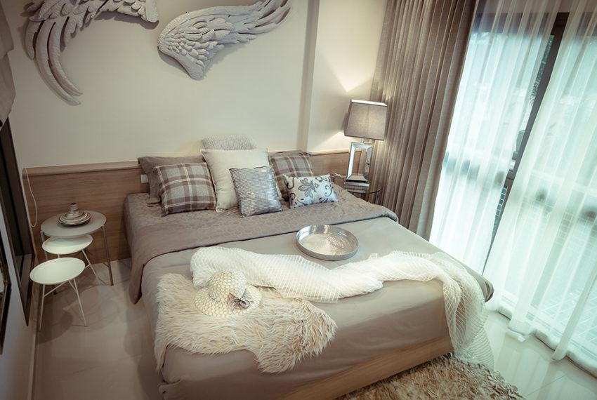Lage  1 Bed Room City Garden Tropicana (8)