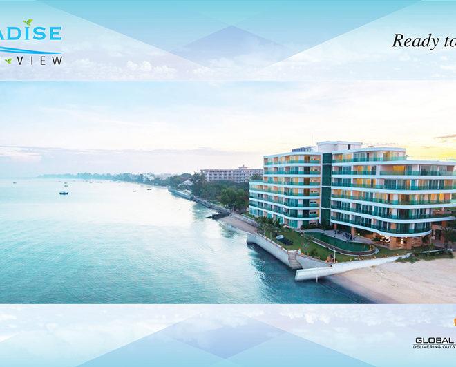 Paradise Ocean View E-Brochure Present