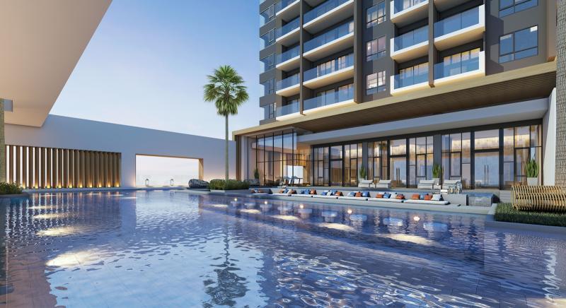Aeras-Condominium-Bang-Lamung-Thailand