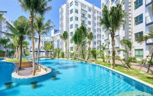 Arcadia Beach Resort6 525x328 - Arcadia Beach Resort 1bedroom