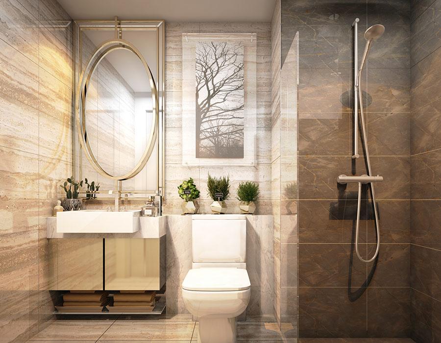 DusitGrandPark2_1BR_bathroom