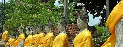 Таиланд без глупостей