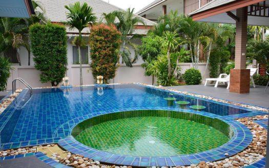 Baan Dusit Pattaya 3