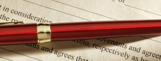 Переуступка контракта в строящемся проекте
