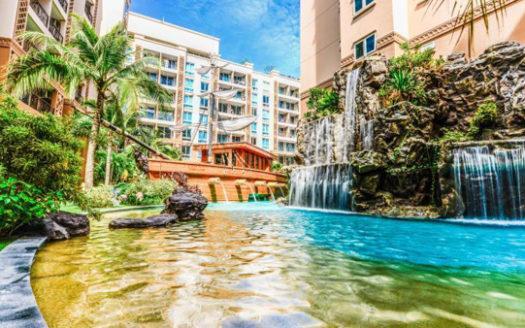 Atlantis2 15 525x328 - Atlantis Condo Resort Pattaya 1bedroom корпус B 7 этаж