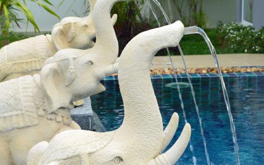 BaanDusitPark3 territory 18 525x328 - Baan Dusit Park - 2bedroom