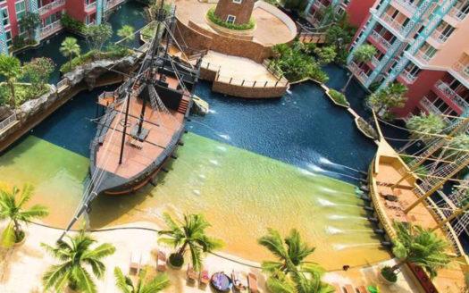 Grand Caribbean territory 07 525x328 - Grande Caribbean Condo Resort 2Bedroom