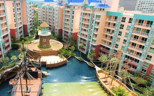 Grand Caribbean territory 18 525x328 - Grande Caribbean Condo Resort 1Bedroom
