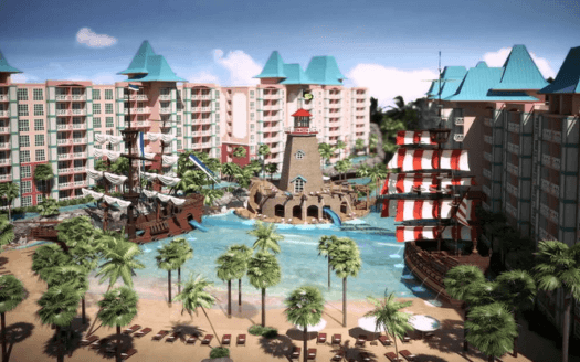 Grande Caribbean Condo Resort Pattaya 525x328 - Grande Caribbean