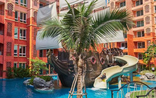 SSR territory 073 525x328 - Seven Seas Condo Resort Jomtien 2 bedroom D8