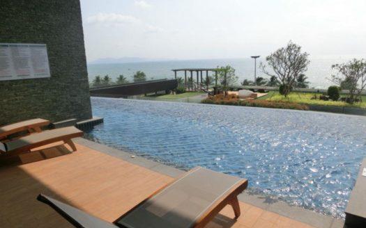 Cetus Beachfront Pattaya