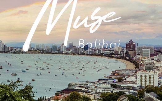 Muse Bali Hai Condo (Pre-sale)