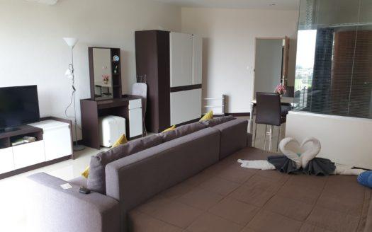 Chic Condominium Karon ( Studio Hot Sale)