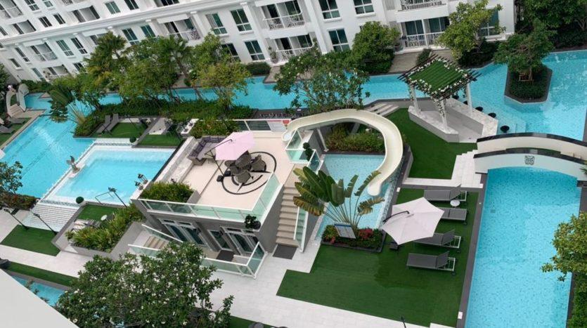 The Orient Resort Spa Pattaya