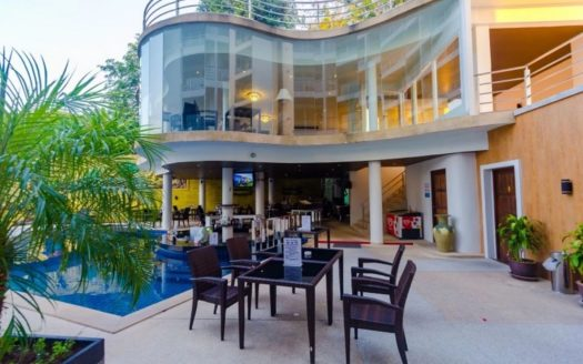 Bayshore Ocean View Phuket