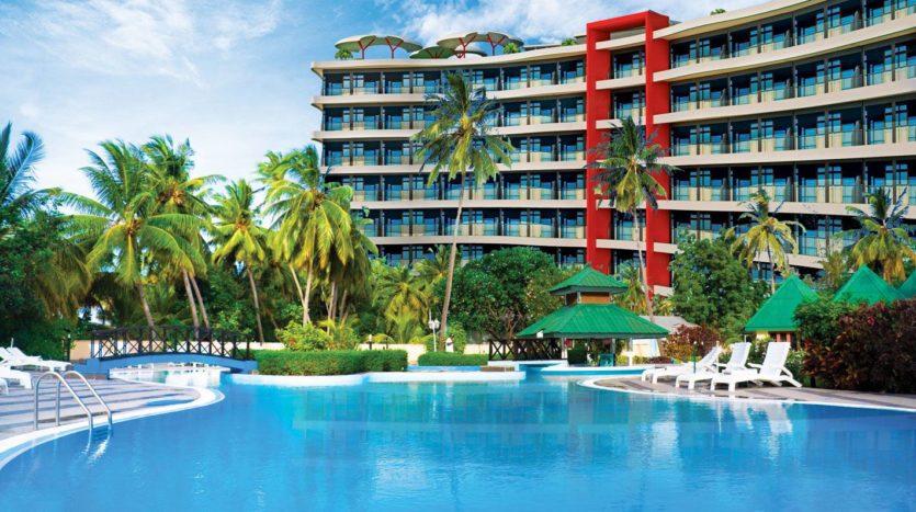 комплекс 777 Beach Condo Phuket