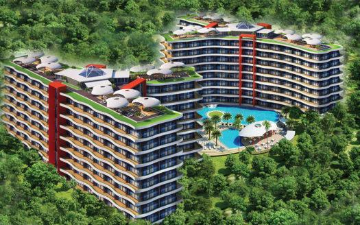 777 Beach Condo Phuket