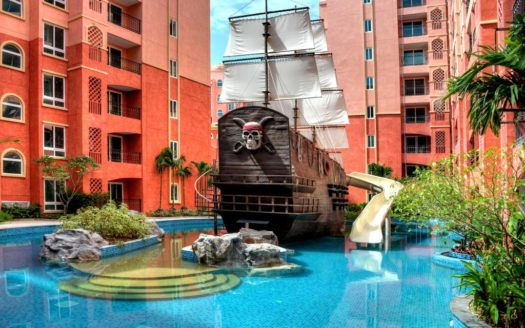 7siz1 525x328 - Seven Seas Condo Resort 1 bed (Hot Sale)