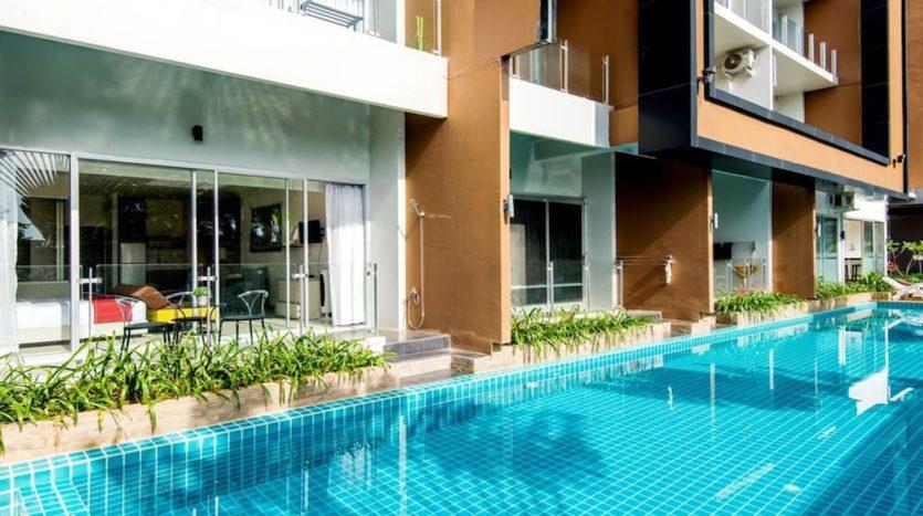 Chic Condominium Karon Phuket