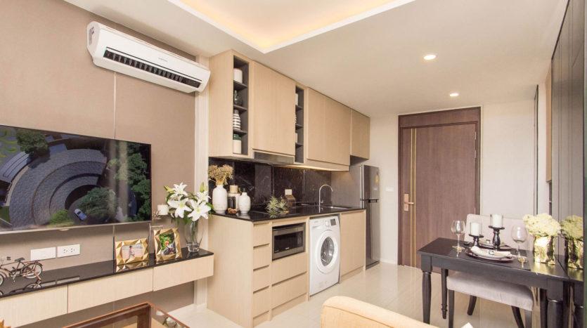 Апартаменты Panora Phuket Condo