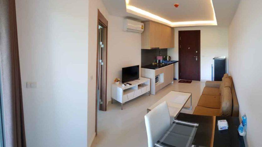 Квартира в Laguna Beach Resort 3 Maldives