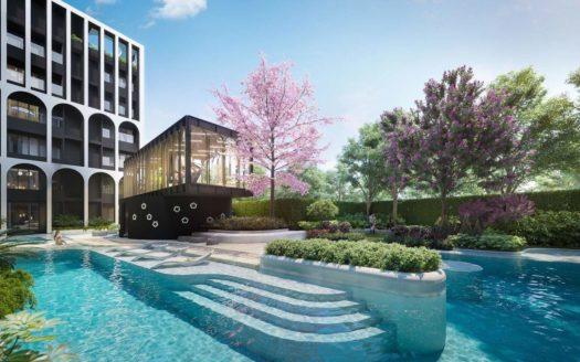 MONO Residence Bangtao