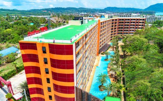 Mai Khao Beach Condotel Phuket