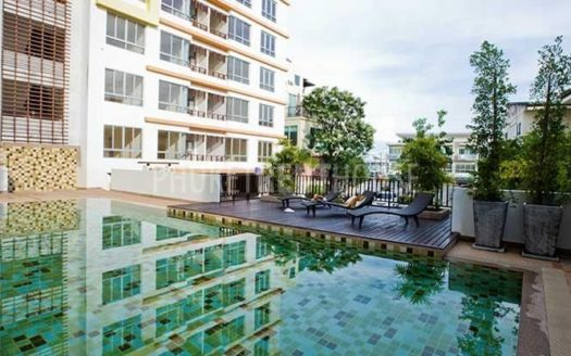 The Clover Apartment Phuket