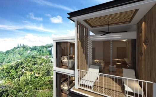 Beachfront Bliss Phuket Condominium