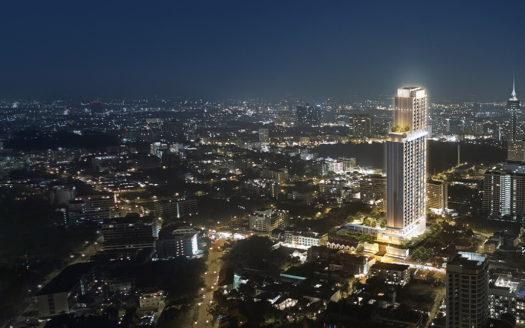 The Panora Pattaya condo