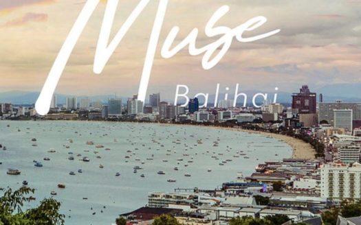 Muse Bali Hai Паттайя
