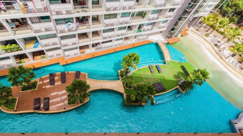 Laguna Beach Resort 1 в Паттайе