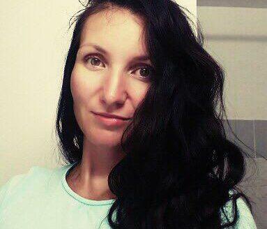 Маркетолог Ольга Таплякова