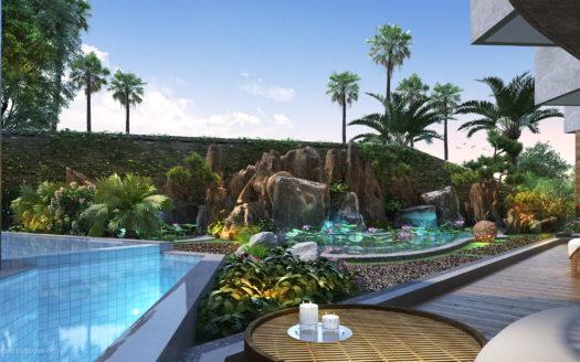 Serene Condominium Phuket