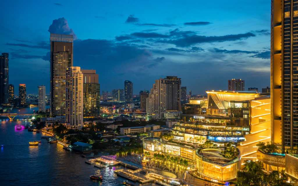 Налоги на недвижимость Таиланда