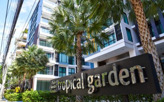 Siam Oriental Tropical Garden Studio