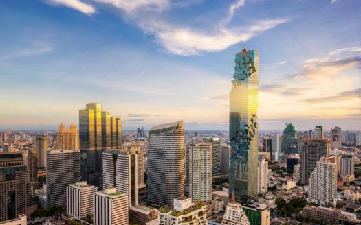 Тайская и иностранная квота