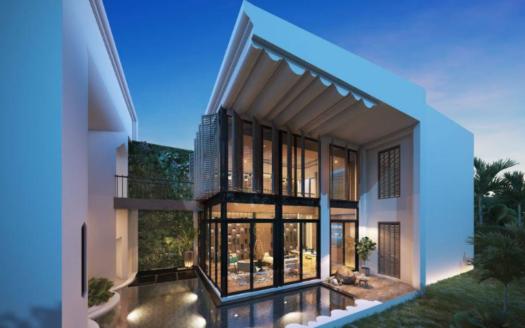 Inara Villas Pattaya