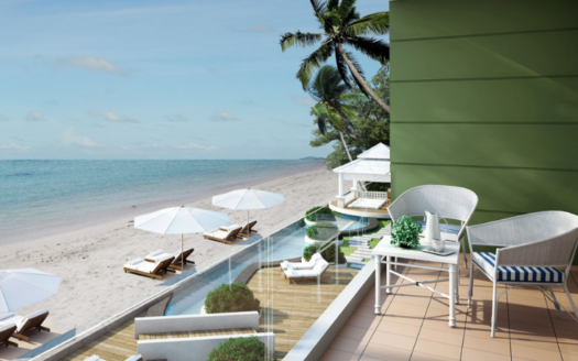 Paradise Ocean View Pattaya
