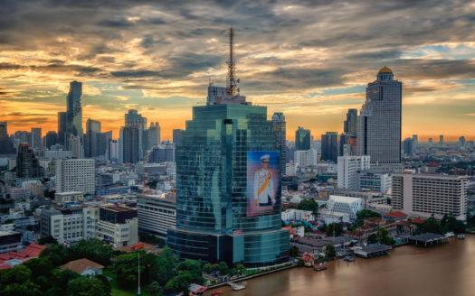 бонусы для собственников жилья в Таиланде