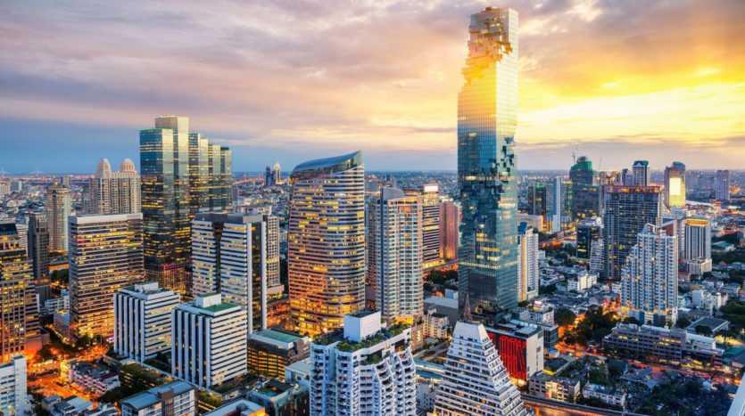 куда сходить в бангкоке