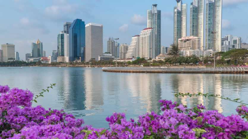расходы на недвижимость в таиланде
